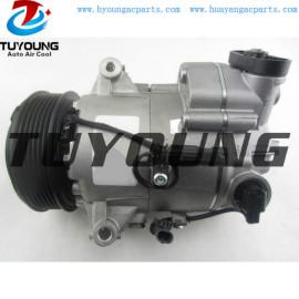 CVC E Auto a/c compressor for Chevrolet Cruze Cadillac XT5 Buick LaCrosse 157272 158272