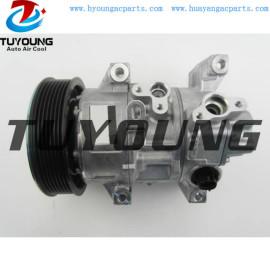 denso 5SE12 5SE12C auto a/c compressor Toyota Avensis Corolla Verso 2.0 2.4 8831005090 447180-5640