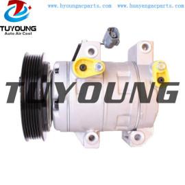 DKS-17DS auto ac compressor for MAZDA 6 Estate / Wagon 1.8 Z0004399A