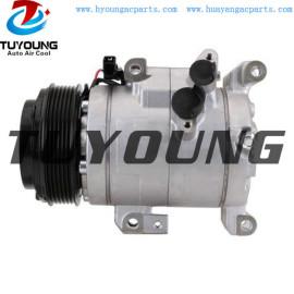 HCC RS18 auto a/c compressor for MAZDA 6 Estate / Wagon CX5 2.2 GHT661450 KD62-61-450 F500-AUCAA-02