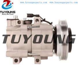 HS-18 auto a/c compressor for HYUNDAI Terracan / Terracan Van 2.9 97610H1021 F500-ACWCA-03 ACWCA-05