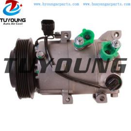 VS14 auto a/c compressor for HYUNDAI iX35 KIA Sportage 1.6 2010-2015 97701-2Y600 F500-DX9EA-03