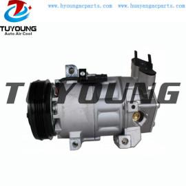 VCS14IC auto a/c compressor fit DACIA Logan Sandero 1.0 1.2 RENAULT Symbol 1.2 926005314R T911948A