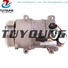 6SEU16C Auto ac compressor for MERCEDES-BENZ A150 A160 A200 B170 B180 447150-0810