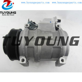 10PA20C Auto ac compressor for Mercedes Benz S-Class W140 W220 S320 447100-2654 447200-6270 DCP17017