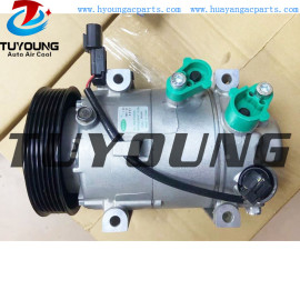 VS16 car a/c ac compressors fit Hyundai Verna Kia RIO 2016 2017 2018 2019 2020 97701-H9000 97701H9000