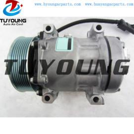 SD7H15 Auto a/c compressor for Dodge Ram 1500 2500 3500