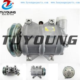 DKS17CH Nissan Navara Pick up D22 Frontier Auto ac compressors 3V97045010 92600VK500 5060120021