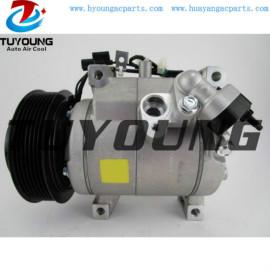 RS15 Auto air conditioning compressor Honda CR-V CRV LX 2.4L L4 168370 388105PHA01 648506 7513342