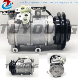 10S17C Auto air conditioning compressor Toyota Land Cruiser Prado 883206A260 4472205170 88320-6A091