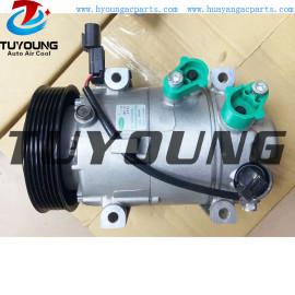 VS14 / VS16 Automotive Air Conditioner Compressor For Hyundai Verna Kia RIO 2016