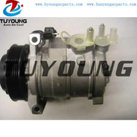 10SR17C car air compressors Dodge Journey 3.5L 09-14 55111433AD 447280-0150 MC247300-583 55111433AE