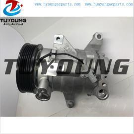 DKV10Z Z0014247A Auto air conditioning compressor Subaru Impreza IV 2.5L 73111FJ000 Z0014247B 60-03622NA