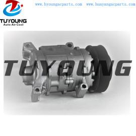 10SRE18C Auto A/c Compressors For HONDA CR-V 447280-2570
