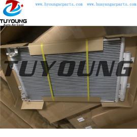 Auto AC Condenser For EC350E L Volvo Excavator truck VOE14602245
