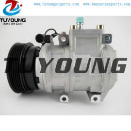 10PA17C auto a/c compressor Hyundai Genesis Coupe Kia Borrego 3.8L 13250-32200 977012M100 P300132310