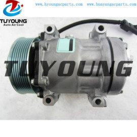 SD7H15 Car air A/C compressors Dodge Ram 1500 2500 3500 Base 5.9L L6 55036561 55055339AI RL055339AH