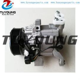 DKV10R Auto Ac Compressor For Subaru Forester/Impreza OE#73111SC001