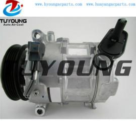 7SBH17C Auto air conditioning compressor Ram ProMaster 1500 2500 3500 Base 3.0L L4 2014-2018 447160-6744