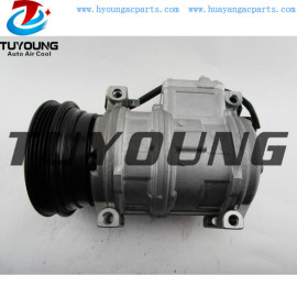 10PA17C Auto a/c compressors for BMW 325 2.5td E36 64528371021 DCP05004 447300-7430 447200-3210