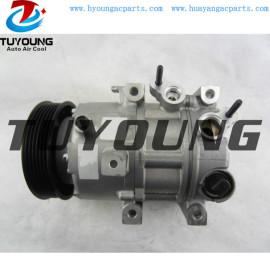 VS16E auto ac compressors fit Hyundai Azera 2012-2015 Kia Cadenza 2014 2015 977013V410 97701-3V410