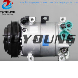 VS09M Auto a/c compressors for KIA Picanto / MORNING 2015- 97701-1y500 977011y500 5pk 12v