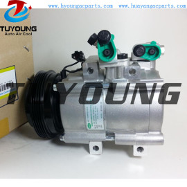 HS18 auto ac compressor for Hyundai Terracan 3.5L 2001-2006 97610-H1031