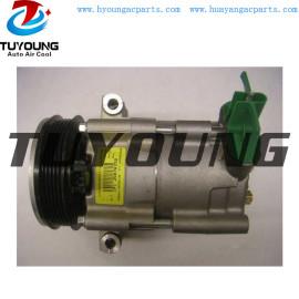FS18 Auto Air Conditioner Compressor For Saturn Vue XE 2.4L L4 2008- 2010 19130316