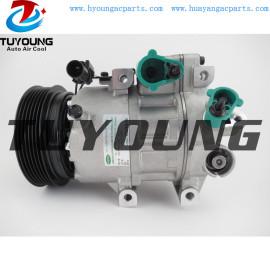 VS16 Halla-HCC Auto Ac Compressors For Kia Optima /Hyundai Sonata F500DQ7AA06