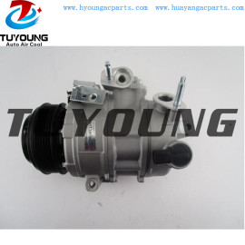7SBH17 auto ac compressor For Ford Taurus Explorer Flex Police Lincoln MKT CO 11357C