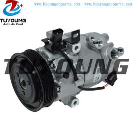 VS14M Auto ac compressor For Kia Forte Forte5 Koup EX Hyundai Elantra GT Coupe 97701A5100