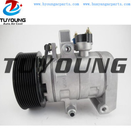 DKS17DS Auto AC Compressor for Ford Mustang Shelby 168663  140872