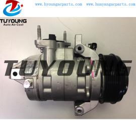 DKS20DT Car AC Compressor for Ford F-150 2.7L 2015-2016 FL3Z19703E 168666