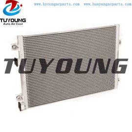 Auto a/c condenser for VOLVO 360 EC460 14532996 14547919 VOE14547919 14539787