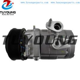 DKS20DT auto ac compressor for Ford F-250 F-350 F-450 F-550 6.7L V8 HC3Z19703A 68686
