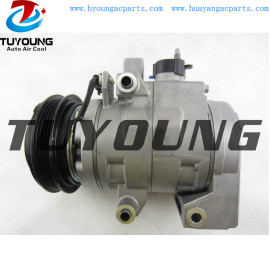 DKS20DT Auto a/c compressor for Ford F-150 5.0L V8 2014 EL3Z19703C 167664 168664
