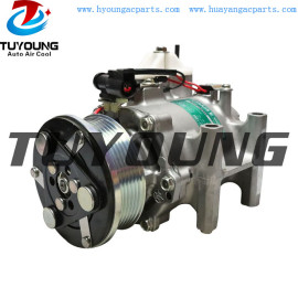 TRSA05 auto ac compressor For FORD KA 1.0i STREET KA 1.6 1426733