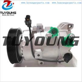 VS14N Car ac compressor for KIA SPORTAGE HYUNDAI ix35 1.7 CRDi 2010- 977012Y100