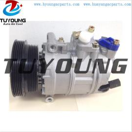 Sanden PXE16 Auto Ac Compressor  for Audi TT RS /Volkswagen Beetle Coast  1K0820808C