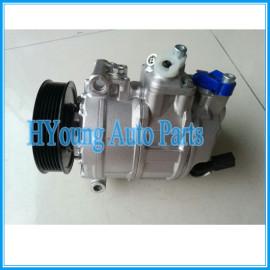 7SEU16C Auto a/c compressor for VW GOLF 1K0820803E 1K0820803A 1K0820803F 1K0820859S 447180-4340