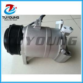 DKS17D Auto AC Compressor for NISSAN TEANA 92600CA020 92600CA020B 92600CA020C 926008J00B 926008J120