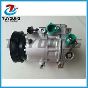 VS18 auto a/c Compressor for HYUNDAI SANTA FE 2.2 CRDI 2006- 97701-2B100 97701-2B101 97701-2B150