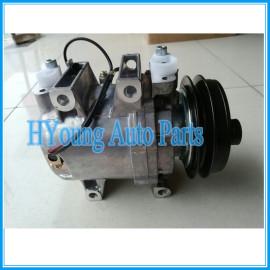 CR14 Auto Ac Compressor For ISUZU D-MAX 78972366371 897369-4150 8973694150 7897236-6371