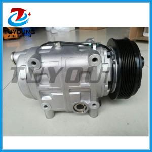 TM31 Auto AC compressor For Toyota Midbus Bus 500326851 488-46550