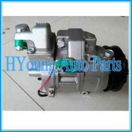 6SEU12C auto a/c compressor Mercedes Benz W168 A140 0002307011 0002340911 0002302111 0002302011