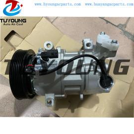 6SBH14C auto ac compressor for Renault Grand Scenic Megane Nissan Qashqai 926000994R