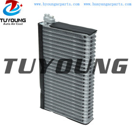 Auto Ac Evaporator core For Hino 145 4.7L 155 5.0L 308 7.7L S885011070 885011070 Size 310*198*52 mm
