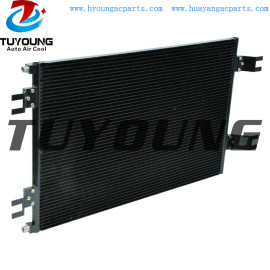 auto a/c condenser for Off Road truck Mack CL 11.9L 14.6L 14.9L 15.0L 16.4L 210RD511M
