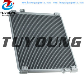 auto ac condenser for Toyota Hiace 1998- 2005 size 485* 400* 20 mm