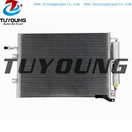 car air conditioner condensers for Renault Clio III 8660003622